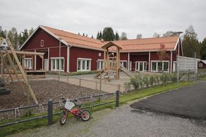 36 miljoner, det uppges notan ha blivit för förskoleprojektet i Gonäs. I den summan ingår inte jätteböterna som kommunens miljö- och byggnämnd beslutade om.