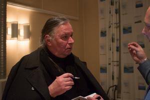 Gregor Wroblewski vill få till ett möte snarast möjligt med Salas politiker för att lösa ett nytt avtal.