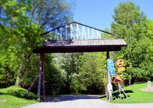 När Säterdalen öppnar för säsongen i vår ska fäboden vara rustad för både djur och besökare till en kostnad av nära två miljoner kronor.