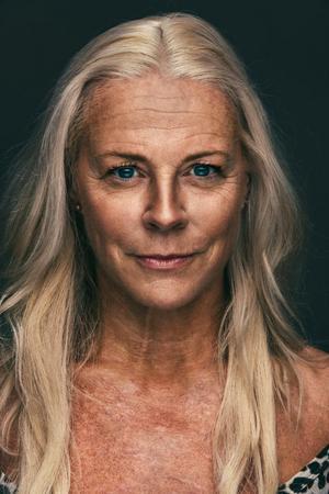 Malena Ernman blev känd som operastjärna. I dag är hon också en förgrundsgestalt i miljörörelsen och twittrar regelbundet om klimatkrisen. Pressbild. Foto: Viktor Gårdsäter