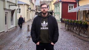 VLT-sporten träffade Skälbys sportchef Martin Nilsson inför helgens derby mot Sura.
