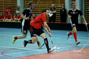 Den sista perioden vann FBC Lo med hela 12-1 mot bottenlaget Vattjom.
