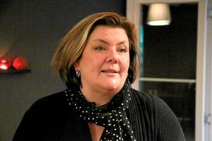 Näringslivs- och utvecklingschef Anna Andreasson i Lekebergs kommun väljer att säga upp sig efter 3,5 år. Hon har hjälp till att lyfta Lekebergs kommun högt i näringslivsrankingen.Foto: Arkiv