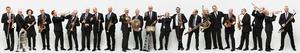 Göteborg Wind Orchestra.