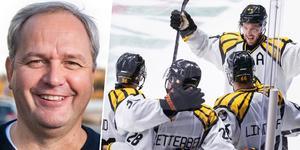 Brynäs tog nio av nio möjliga poäng i Skoda Trophy. Foto: Maxim Thoré / BILDBYRÅN.