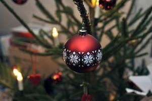 Julefrid - men inte för alla?