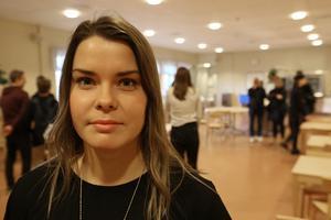 Henrietta Lysén är inte ett okänt ansikte i missbruksfrågans Falun.