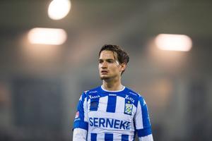 Amin Affane tillhörde senast IFK Göteborg.