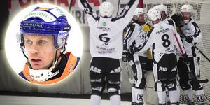 BILD: Andreas Tagg/Mikael Fritzon (TT)
