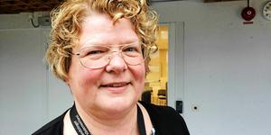 Inger Bergströms  som sades upp av landstinget tas till nåder av Kramfors kommun - som ny toppchef.
