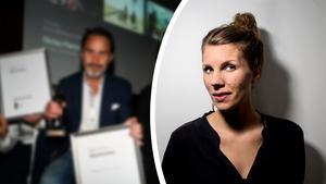 """Fotograf från Örnsköldsvik kan vinna Årets Bild: """"Klart man är stolt över att få vara med"""""""