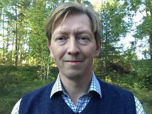 Joakim Storck (C) säger att partiet inte går till val med någon annan än sig själva.