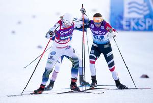 Ida Ingemarsdotter. Foto: Terje Pedersen/TT