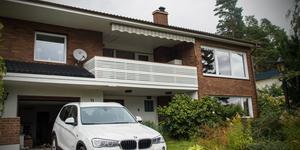 Notbovägen 11 i Fagersta såldes nyligen för två miljoner.