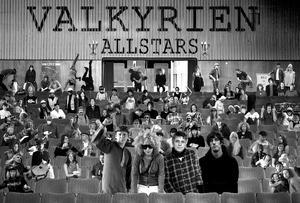 Valkyrien Allstars. Bild: facebook.com.