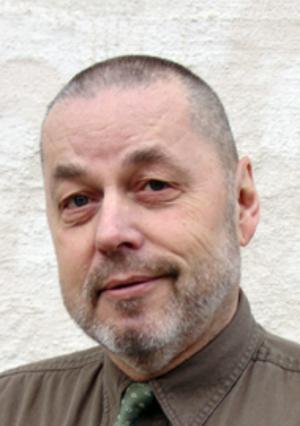 Jan Hedman, jur.kand, styrelseledamot FSL.