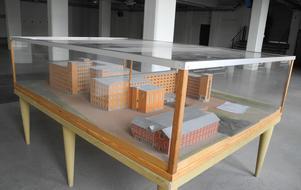 Under epa-dagen kommer den gamla fabrikslokalen öppnas för de allra finaste epa-exemplaren.