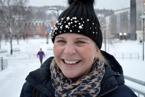 Sara Lejdebring.