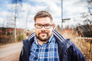 Jonas Hillerström (KD) har inte sett till någon utredning.