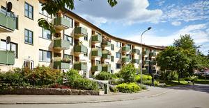 Mimer har 11 000 lägenheter i Västerås. En del av dem har inte renoverats på många år.