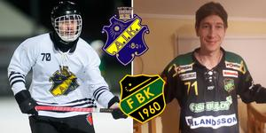 Foto: Andreas Tagg/Frillesås Bandy
