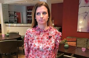 Liza-Maria Norlin (KD) har inte skrivit under något #metoo-upprop.