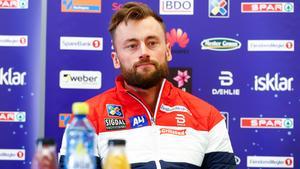 Petter Northug gör comeback i det norska landslaget. Bild: Terje Pedersen.