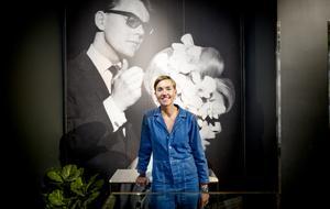 Malin Alwin har sitt ursprung i Skåne, men flyttade till Stockholm när hon fick jobb hos Björn Axén.