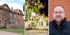 S,C,L-majoriteten i kunskapsnämnden öppnar upp för antagning på Österfärnebos högstadium och klass F-3 på Gästrike-Hammarby skola.