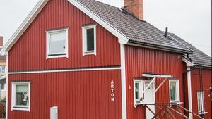 Fastigheten på Uggelbovägen såldes för 1 230 000 kronor.