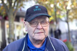 Verner Olsson, 67 år, från Hudiksvall– Ja, absolut. Det är bra om man kan hjälpa någon annan. Jag har funderat på att registrera mig i donationsregistret.