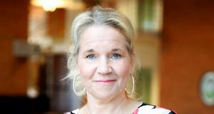 Lena Lagestam (C) blir ny ordförande i Borlänge Energi. Foto: Privat