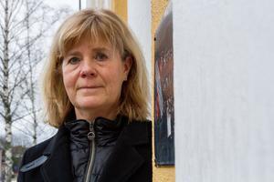 Carina Björk hoppas att hon kan bidra till att effektivisera arbetet i Avesta kommun: