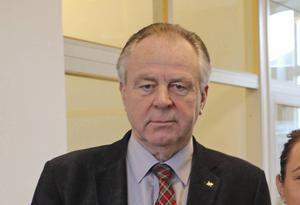 Jan Näsholm, Sjukvårdspartiet Gävleborg.