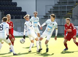 På söndag kan du se Gefle premiärspela borta mot Sollentuna, direkt hos oss på Gefle Dagblad.