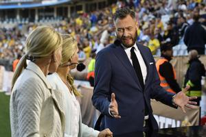 Fotbollskanalen och TV4:s fotbollsjournalist Olof Lundh skrev förra veckan en krönika där han menade att flera allsvenska klubbar var