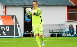 Frank Pettersson återvänder till Jönköpings Södra.