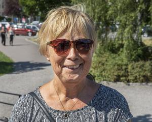 Anne Myllylä, 58 år, Örebro