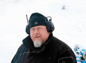 Det går inte att fortsätta driva backen på ideell basis, det menar Roger Höglund, ordförande i Skönviksalliansen.