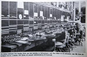 Bild från ÖA 31/10 1968.