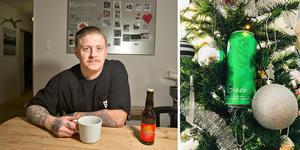 Oslättforsbon Anders Persson, på Instagram känd som keps_persson, har nära 3 000 följare från flera olika länder som gillar att läsa hans tankar om öl.