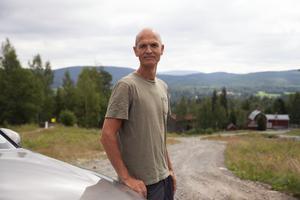 Downhill har blivit mer folkligt, menar Lars Ek Lööv, vd och delägare i Järvsö Bergscykel Park.