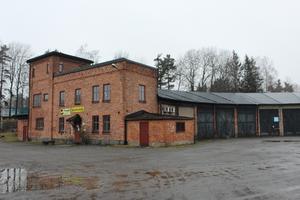 Lokstallarna i Rimbo blir hemvist för Jan Hagmans nya bolag Rimbohus AB.