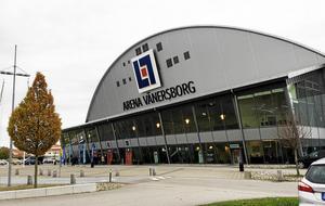 Arena Vänersborg i Vänersborg.