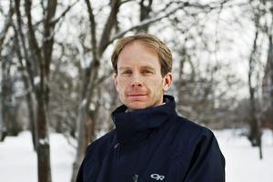 Peter Fredman, professor  i turismvetenskap vid Etour Mittuniversitetet i Östersund.