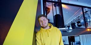 Marcus Axelsson driver XS Nightclub i Sälen.