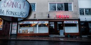 Drygt ett halvår efter att Lasses lek, spel & tobak utsågs till årets butik i Säter har den försatts i konkurs.