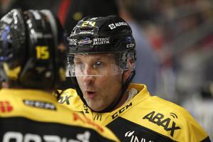 Conny Strömberg levererade – men fick inte följa med upp i allsvenskan.