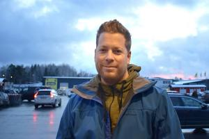 Martin Gidö, Norrtälje: