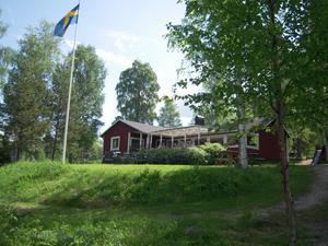 Harnäsgården, Högbergskyrkans sommargård vid Hillen.